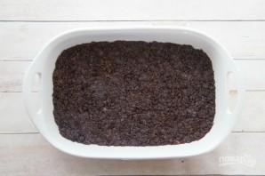 Шоколадная лазанья - фото шаг 3