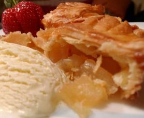 Пирожки с яблоками - фото шаг 11