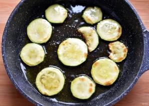 Острые пикантные цукини с овощами - фото шаг 2