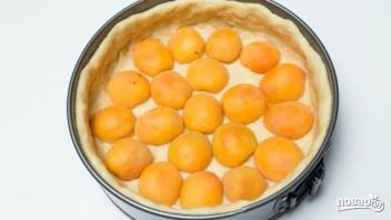 Королевский творожный пирог - фото шаг 10