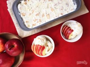 Яблочное мороженое в домашних условиях - фото шаг 5