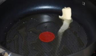 Стейк из говяжьей печени - фото шаг 4