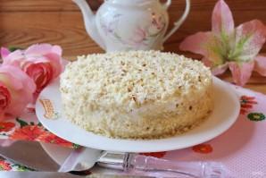 """Торт """"Быстро и вкусно"""" - фото шаг 12"""
