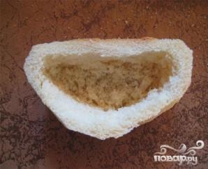 Яйца в гнёздах - фото шаг 2