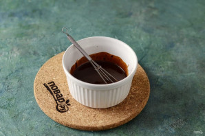 Конфеты из горького шоколада - фото шаг 3