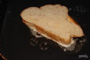 Французские тосты на завтрак - фото шаг 5