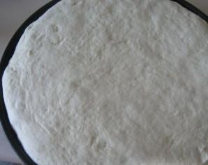 Рыбный пирог на майонезе - фото шаг 7
