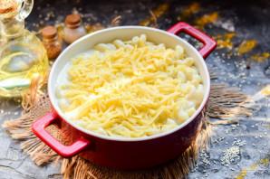Макароны с сыром по-американски - фото шаг 6