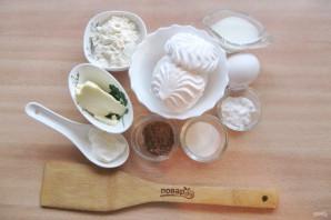 Печенье с зефиром - фото шаг 1