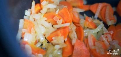 Рыбный суп в мультиварке - фото шаг 3