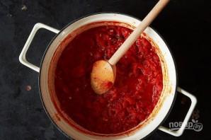 Томатный соус домашний - фото шаг 5
