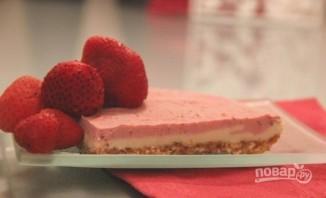 Десерт с кокосовым молоком - фото шаг 5