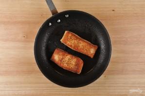 Такос с лососем - фото шаг 3