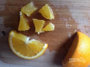 Рецепт печеночного салата - фото шаг 5