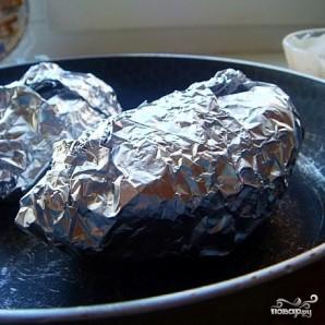 Сундучки из картофеля - фото шаг 10