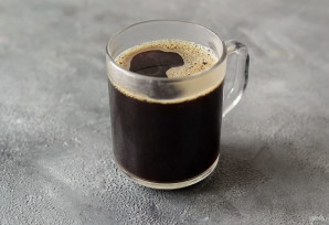Кофейное молоко - фото шаг 2