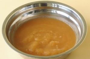 Варенье из мандаринов и яблок - фото шаг 5