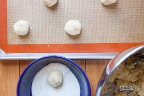 Лимонное печенье (домашнее) - фото шаг 5