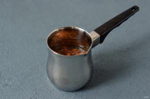 Чай на кокосовом молоке - фото шаг 2