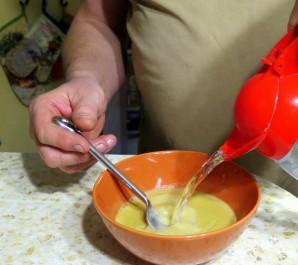 Горчичный соус для селедки - фото шаг 5
