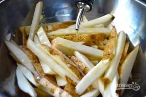 Картофель (закуска) - фото шаг 4