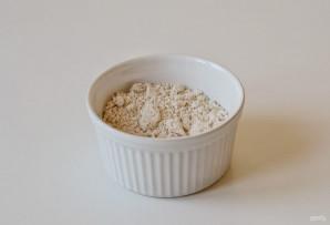 Овсяный кисель для похудения - фото шаг 2