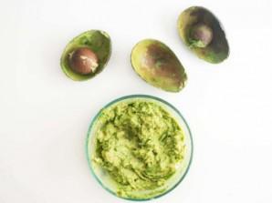 Авокадное пирожное - фото шаг 2