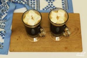 Кофе с зефиром - фото шаг 3