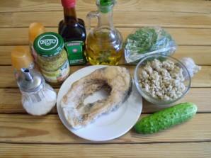 Салат к макаронам - фото шаг 1