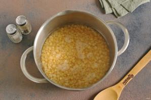Гороховый суп по-немецки - фото шаг 7