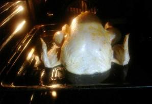 Пряная курица - фото шаг 4