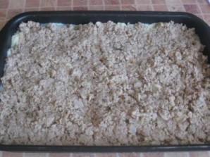 Запеканка картофельная с вареным мясом - фото шаг 6