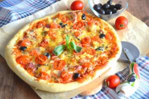 """Пицца """"Тоскана"""" - фото шаг 16"""