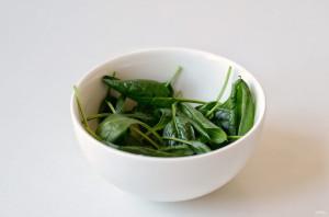 Салат с инжиром и авокадо - фото шаг 4