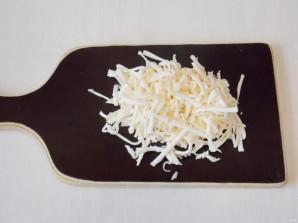 Сырный суп с сушеными грибами - фото шаг 10