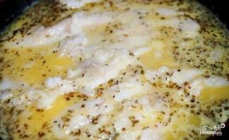 Филе пангасиуса в соусе - фото шаг 4