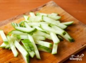 Салат из свинины - фото шаг 5