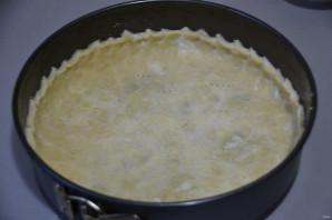 Швейцарский яблочный пирог - фото шаг 4