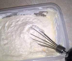 Натуральное мороженое - фото шаг 7