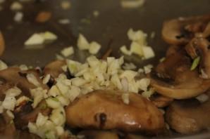Мясо, запеченное с грибами - фото шаг 3
