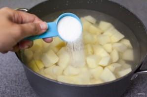 Картофельное пюре на воде - фото шаг 3