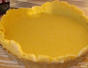 Пирог с грушами в духовке - фото шаг 3
