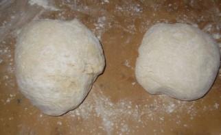 Капустный пирог - фото шаг 16
