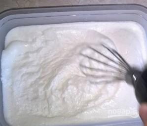 Натуральное мороженое - фото шаг 6