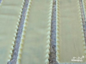Лазанья с тунцом - фото шаг 5