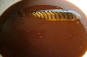 Копченая рыба в домашних условиях - фото шаг 4