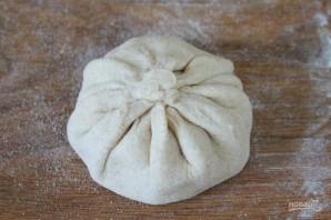 Картофельные лепешки на кефире - фото шаг 10