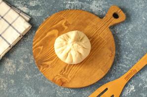 Имеретинские хачапури на кефире