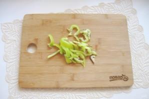 "Салат ""Донской"" на зиму без стерилизации - фото шаг 5"