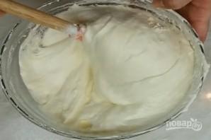 """Бисквитный торт """"Подарочный"""" - фото шаг 5"""